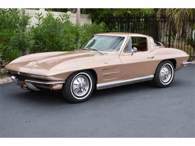 1964 Chevrolet Corvette | 980150