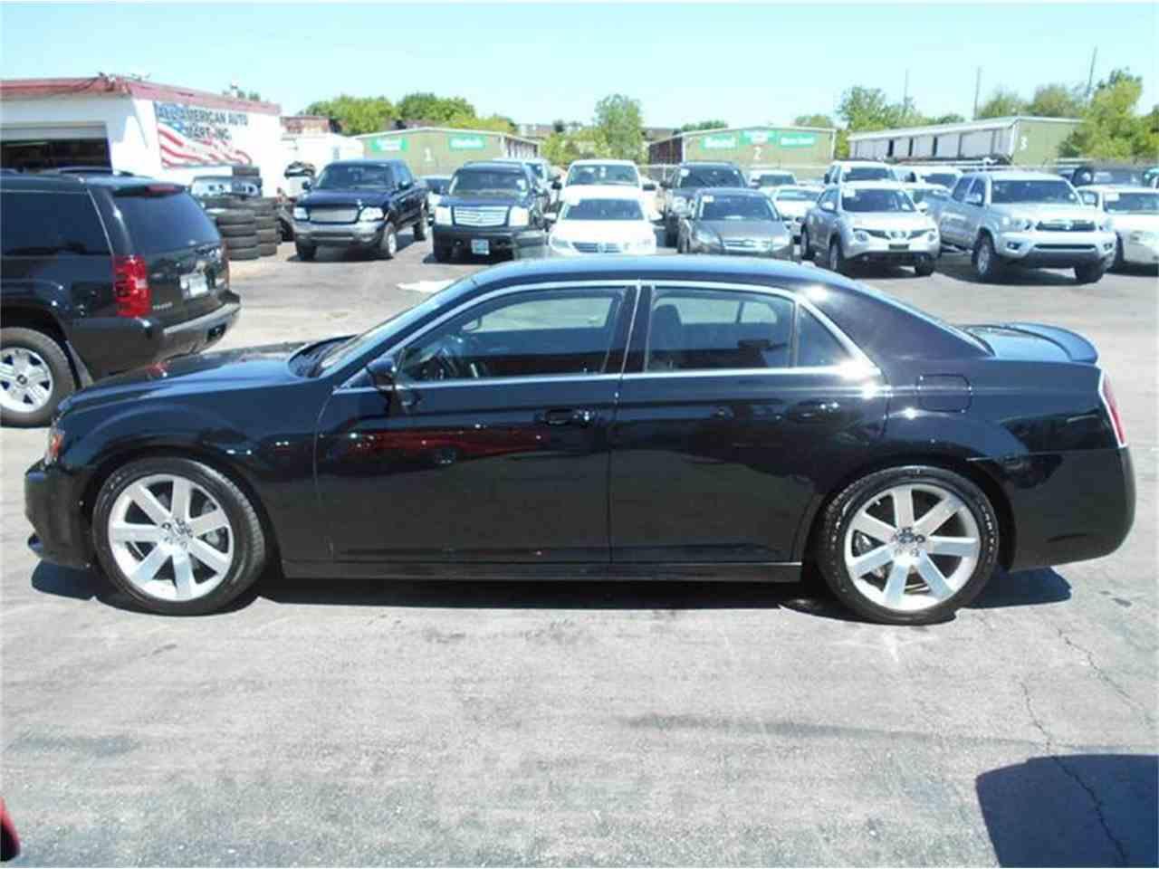 2013 Chrysler 300 for Sale - CC-981502