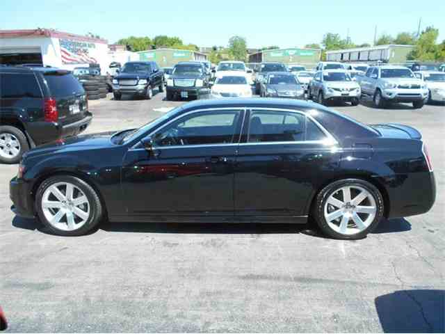 2013 Chrysler 300 | 981502