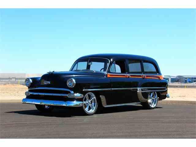 1954 Chevrolet 210 | 981503