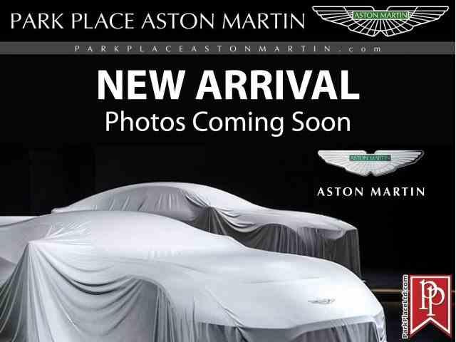 2008 Aston Martin DB9 | 981506