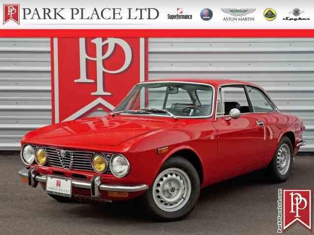 1973 Alfa Romeo 1750 GTV | 981507