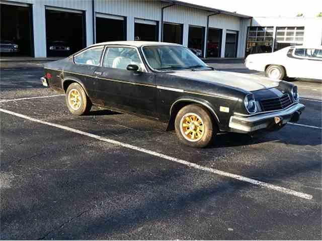 1975 Chevrolet Vega | 981517