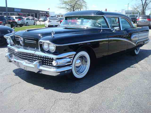 1958 Buick Special | 981535