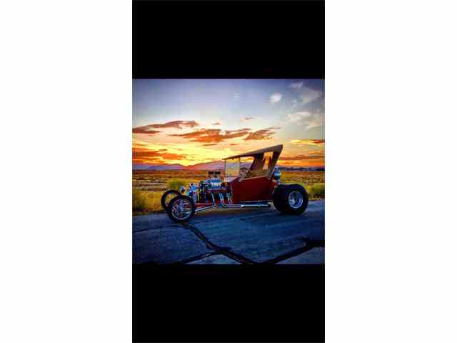 1915 Ford Model T | 981545