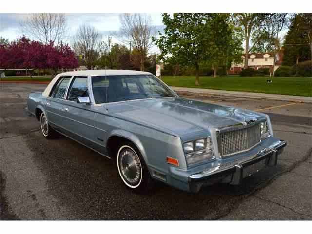 1981 Chrysler Newport | 981552