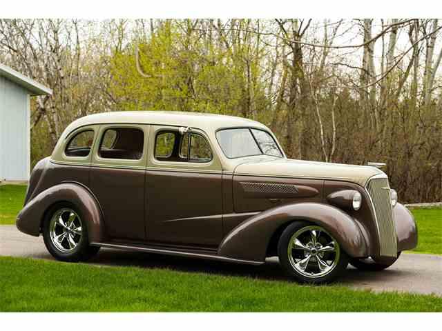 1937 Chevrolet Deluxe | 981553