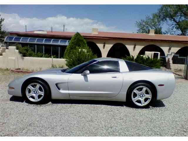 1999 Chevrolet Corvette | 981554