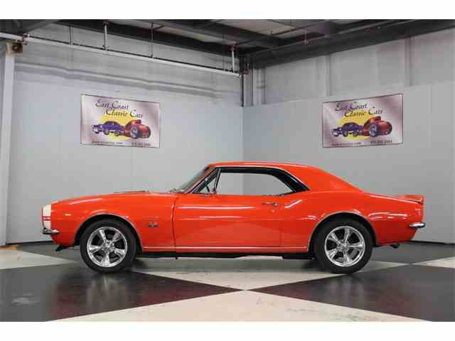 Classifieds For 1967 Chevrolet Camaro 146 Available