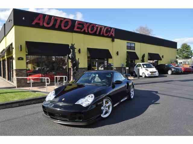 2002 Porsche 911Turbo GT2 | 981567