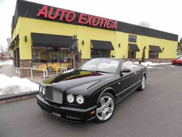 2010 Bentley Azure T | 981570