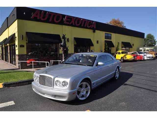 2009 Bentley Brooklands | 981573