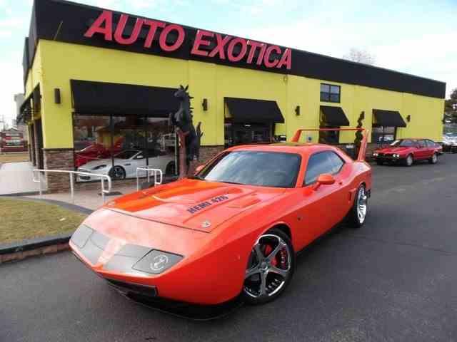 2009 Dodge Challenger SRT8 | 981574