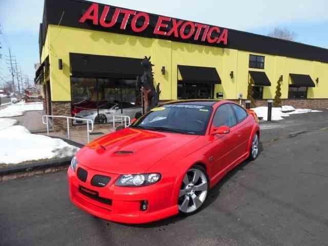 2006 Pontiac GTO | 981575