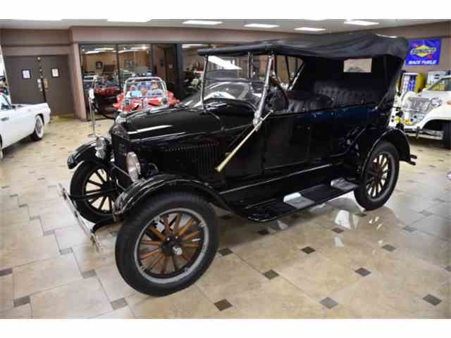 1926 Ford Model T | 980158