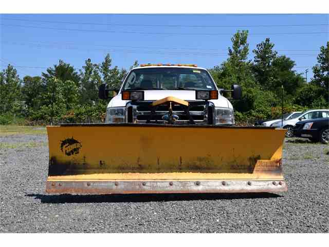 2005 Ford F-350Utility Bed Truck | 981582