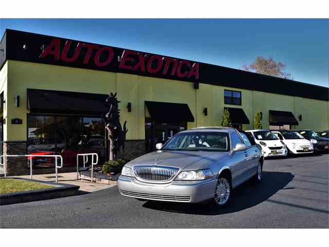 2006 Lincoln Town CarSignature Limited | 981584