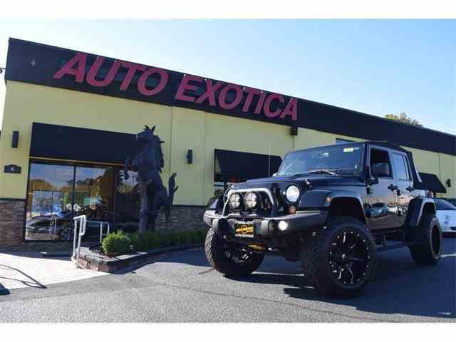 2013 Jeep Wrangler | 981585