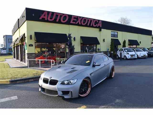 2012 BMW M3 | 981592