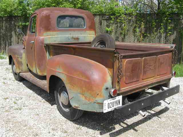 1949 Ford F1 | 981600