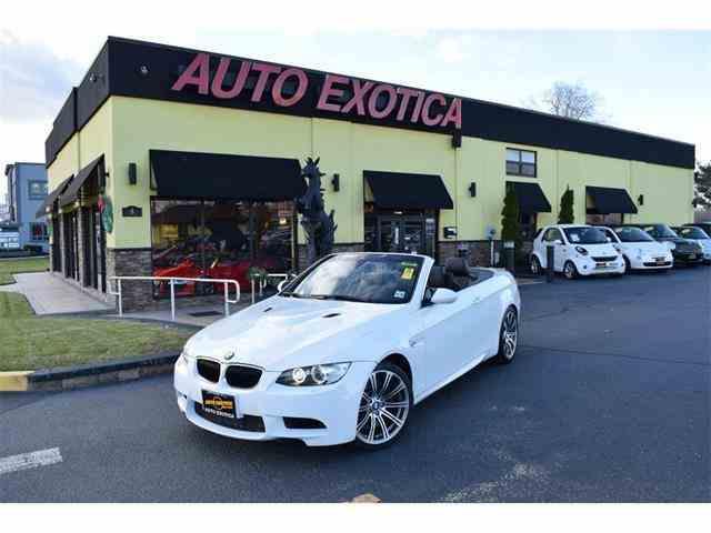 2011 BMW M3 | 981603