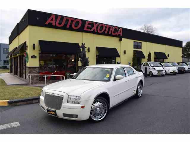 2005 Chrysler 300 | 981606