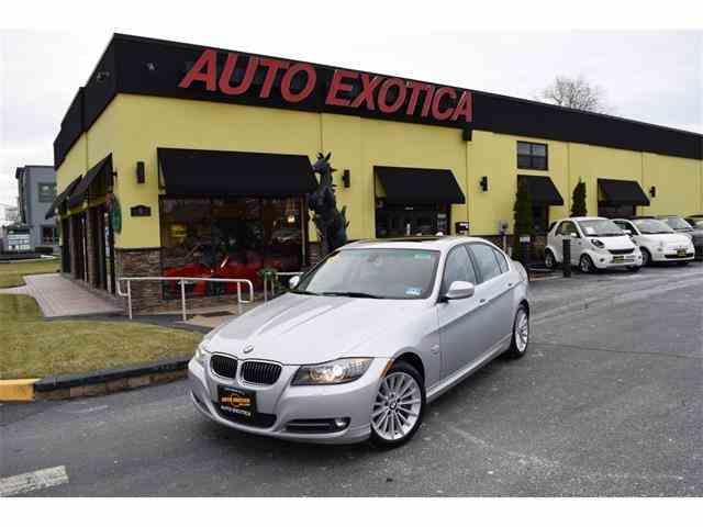 2011 BMW 335i | 981608