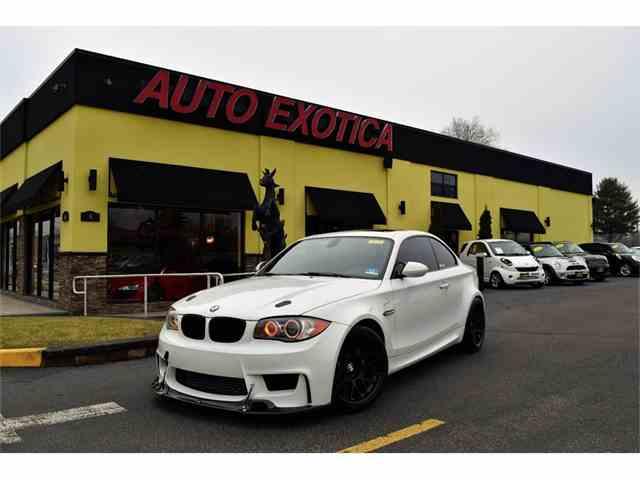 2011 BMW 1-Series135i  1 M REPLICA | 981618