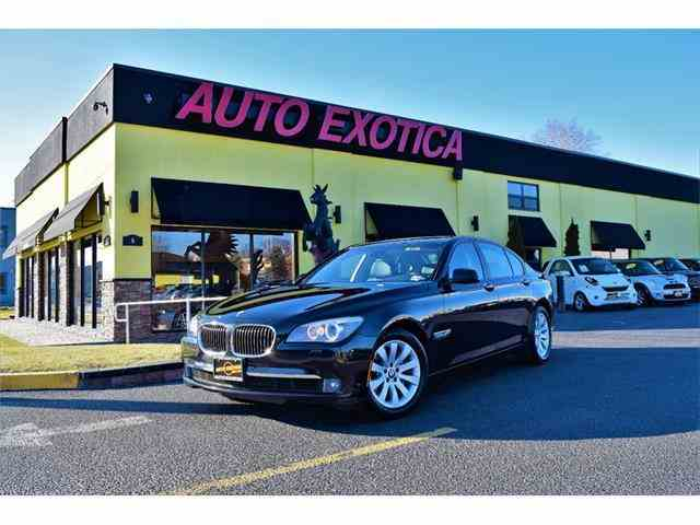 2011 BMW 7-Series750i xDrive | 981621