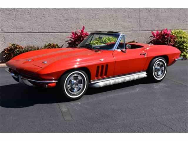 1966 Chevrolet Corvette | 980163