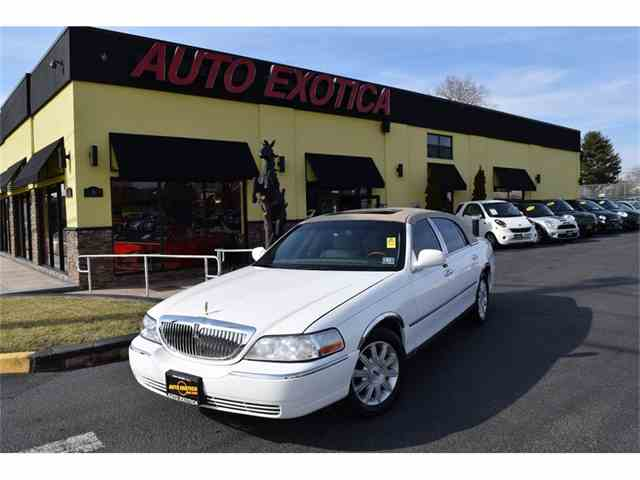 2007 Lincoln Town CarSignature Limited | 981632