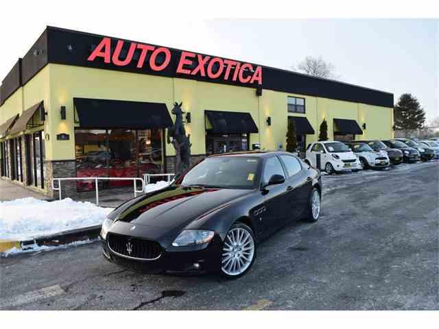 2011 Maserati Quattroporte S | 981636