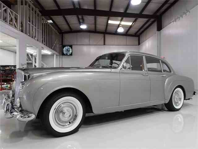 1959 Bentley S1 Continental Flying Spur | 981640