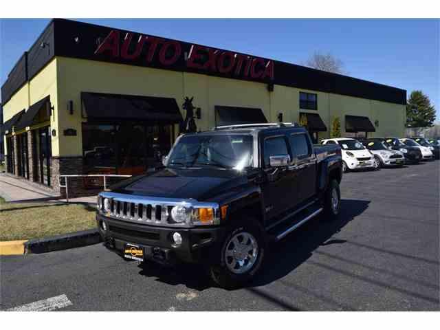 2009 Hummer H3TLuxury | 981645