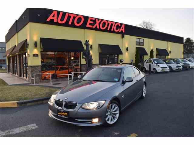 2011 BMW 335i | 981648