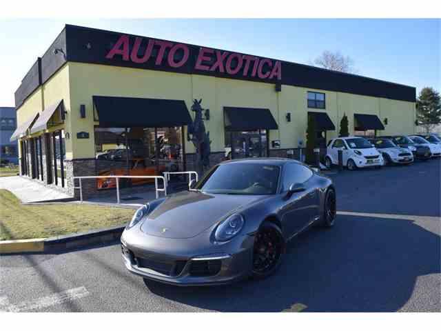 2014 Porsche 911 Carrera | 981656