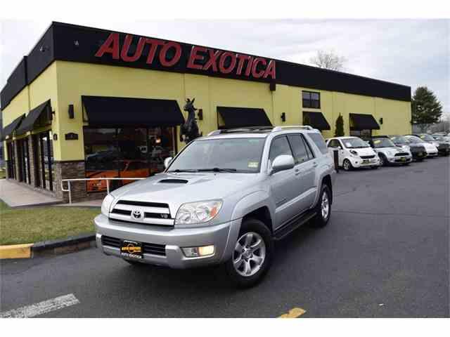 2004 Toyota 4RunnerSport Edition | 981664