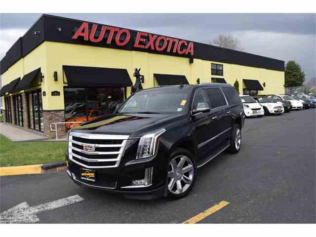 2015 Cadillac Escalade ESVLuxury | 981667