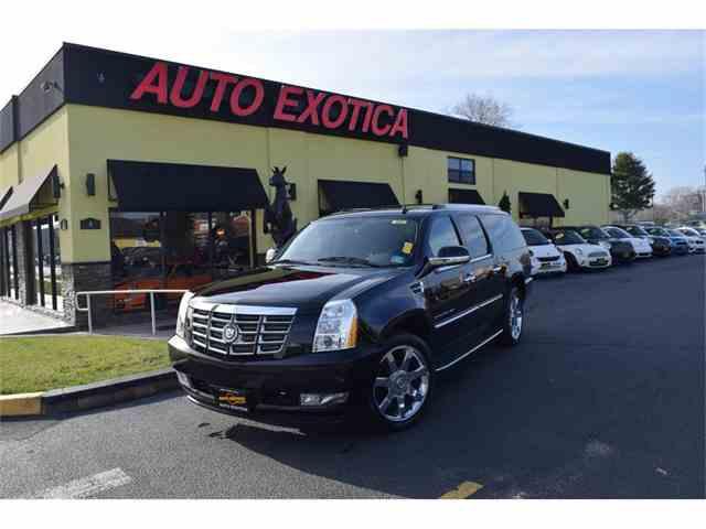 2010 Cadillac Escalade ESVLuxury | 981668