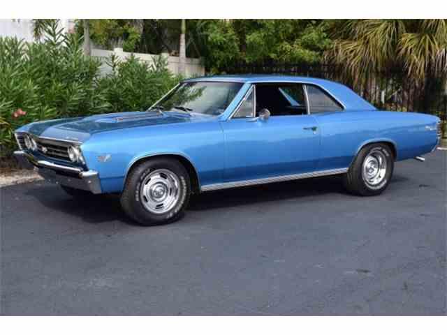 1967 Chevrolet Chevelle | 980167