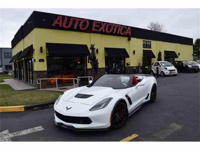 2015 Chevrolet Corvette Z06 | 981670