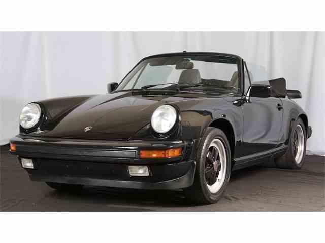 1988 Porsche Carrera | 981676