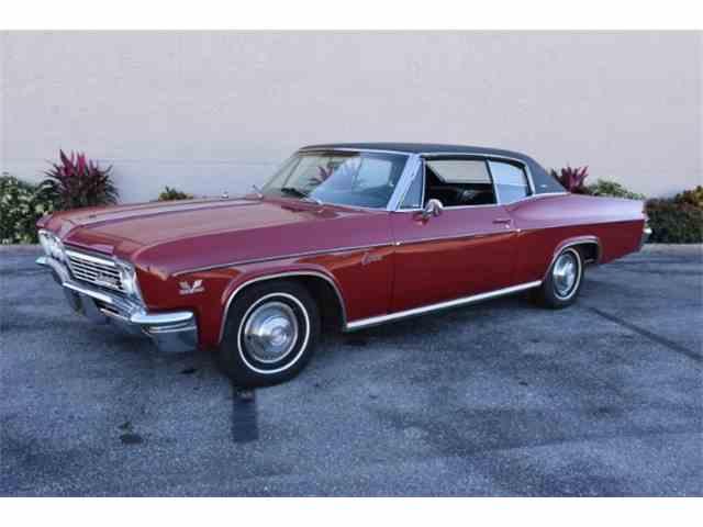 1966 Chevrolet Caprice | 980168