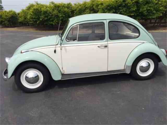 1965 Volkswagen Beetle | 981682