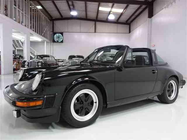 1978 Porsche 911SC | 981686