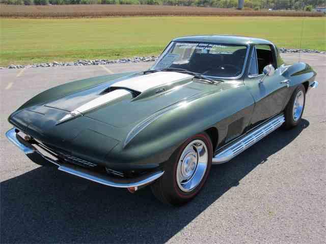 1967 Chevrolet Corvette | 981688