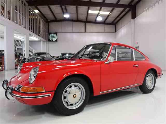 1969 Porsche 912 | 981693