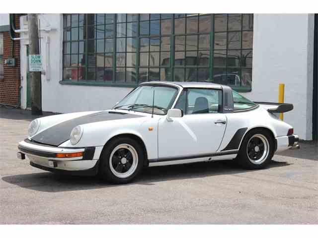 1981 Porsche 911SC | 981697