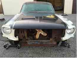 1967 Ford Mustang for Sale - CC-981705
