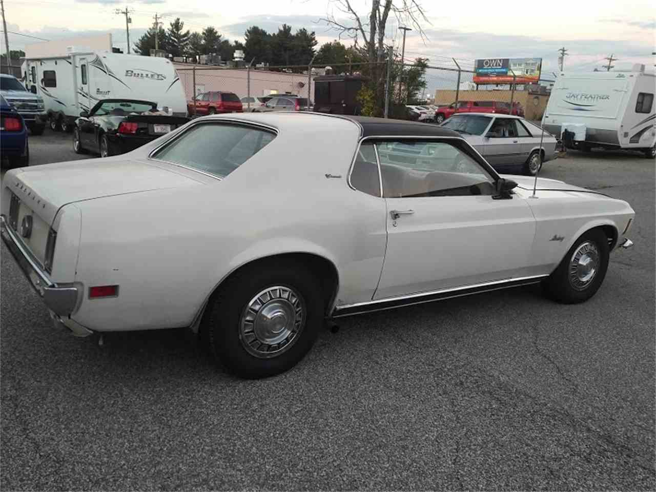 1970 Ford Mustang for Sale - CC-981713